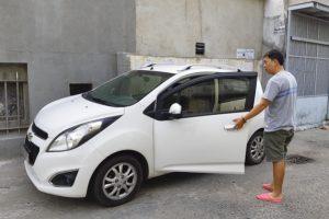 Kinh nghiệm thuê xe ô tô tự lái