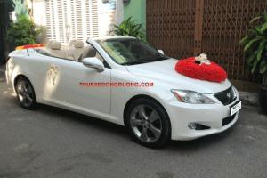 Thuê xe hoa đám cưới quận Tân Bình