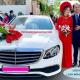 Thuê xe hoa đám cưới tphcm